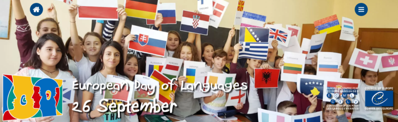Día Europeo de las Lenguas 26S